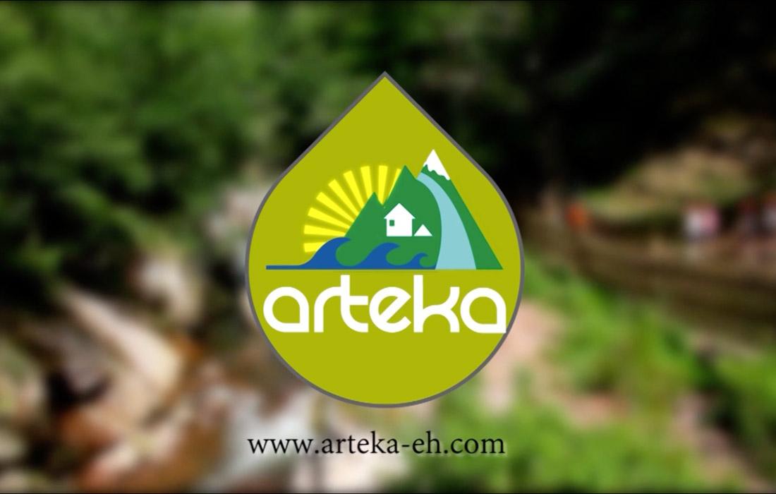 Arteka Pub 30′