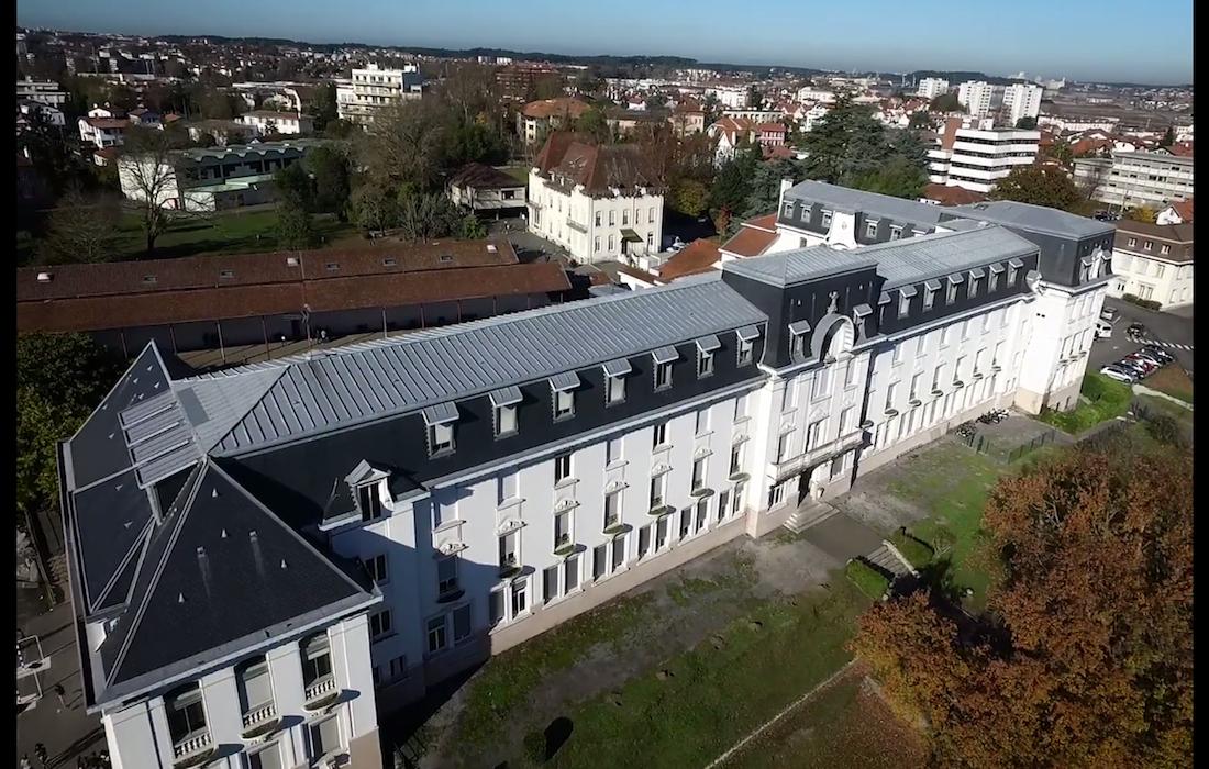 La Salle Saint Bernard