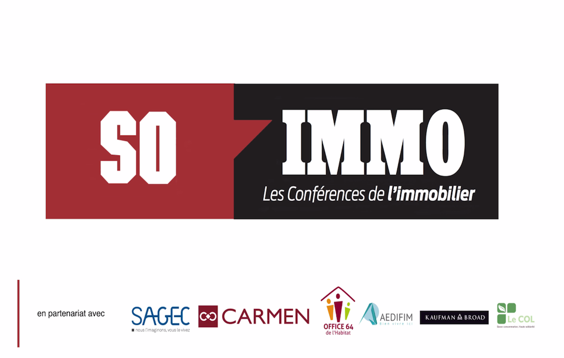 Conférence SO Immo :: 2018
