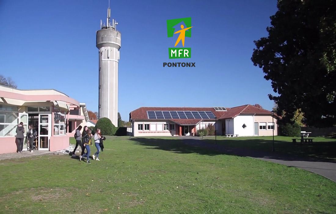MFR Pontonx